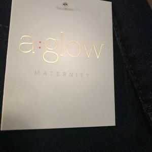 a:glow Jeans - 👶 A:Glow Maternity Jeggings 👶